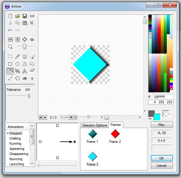 AnimationEditor