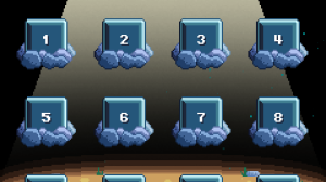Level Select