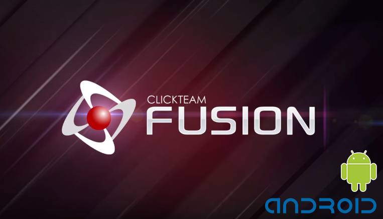 Fusion Android logo