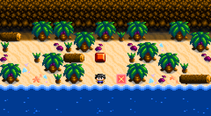 Beach Concept 29