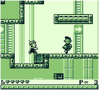 Gameboy Example