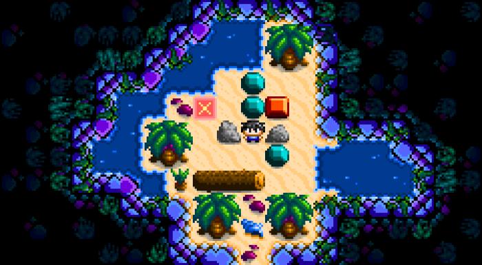 Beach Cave 02