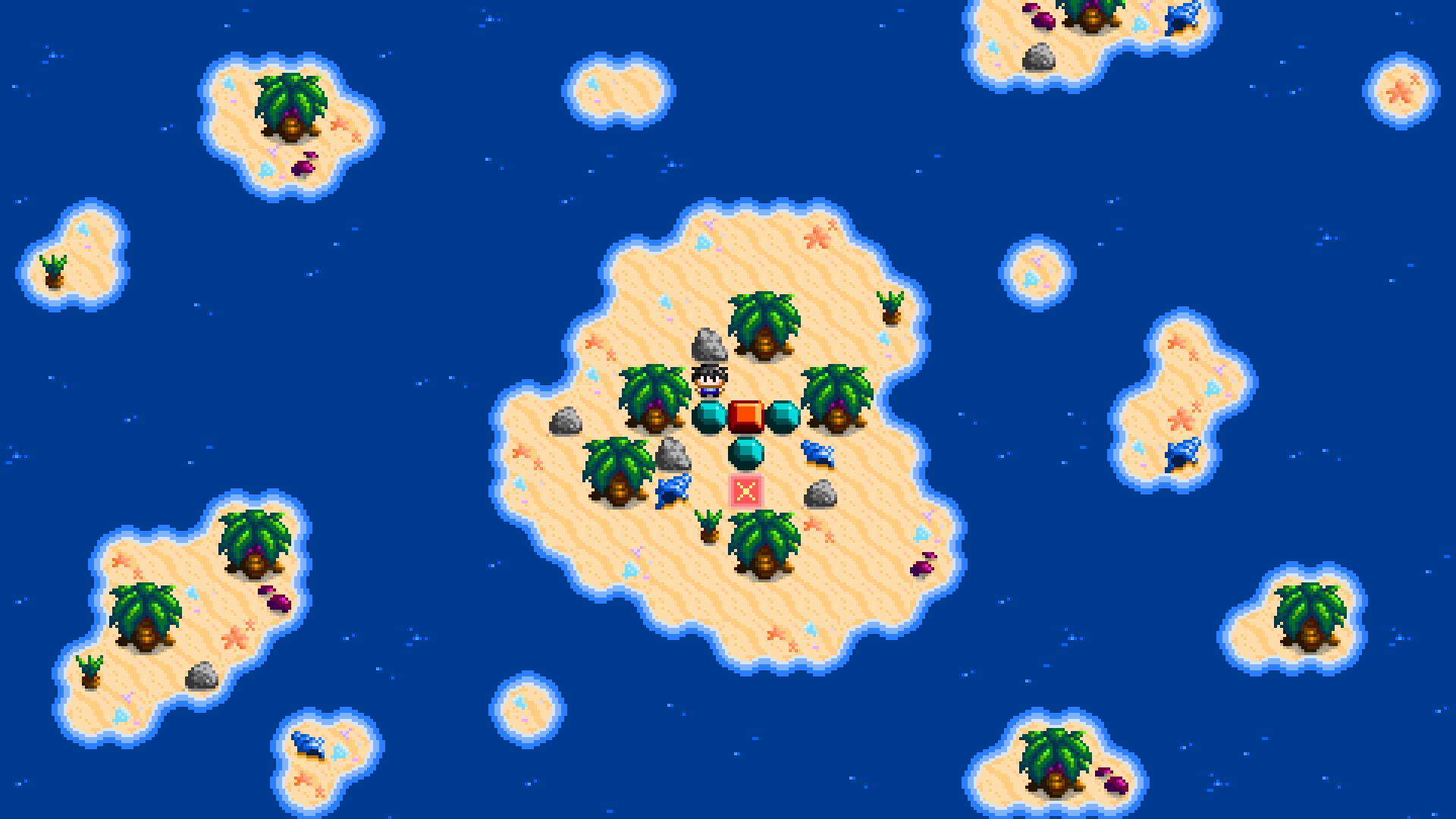 Beach Islands 05b